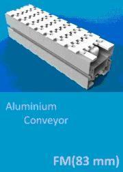 Aluminium Conveyor FM(83mm)