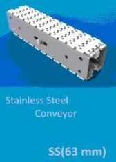 Aluminium Conveyor SS(63mm)