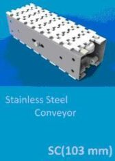 Stainless Steel Conveyor SC(103mm)